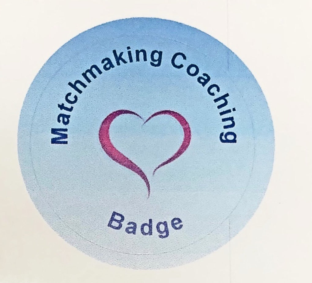 Matchmaking Coaching Badge