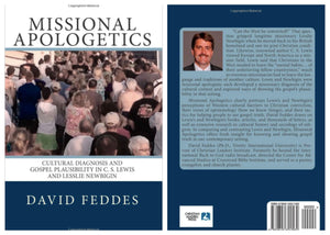 Mission Apologetics $9.50