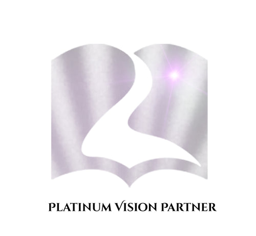 Platinum Vision Partner Donation (Monthly)