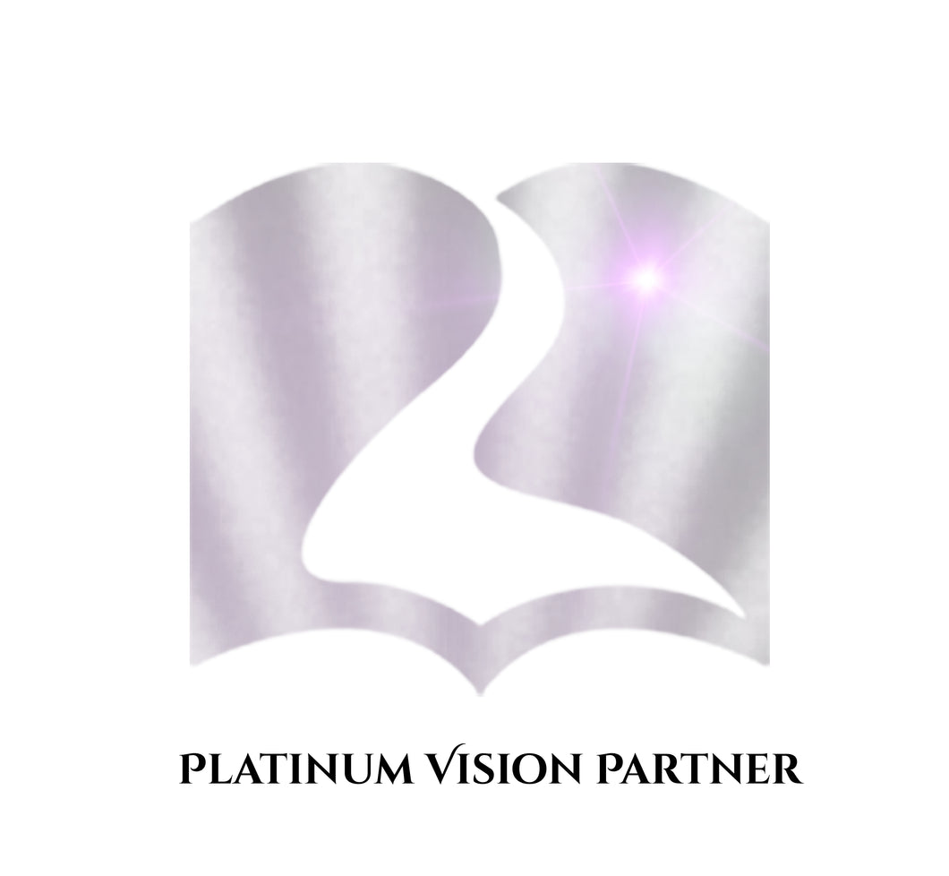 Free Ministry Training Platinum Vision Partner Donation (Monthly)