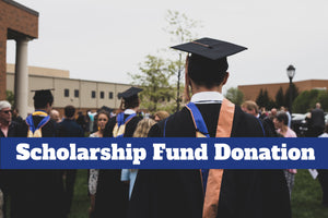 $250 Scholarship Fund Donation (One Time)