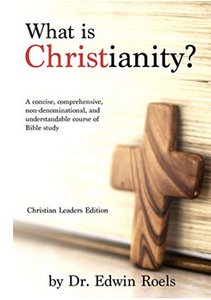 What is Christianity? Christian Leaders Edition (EPUB Digital Download) $4.99 (Tier 3)