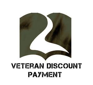 Veteran Discount Bachelor Degree Payment $25 (Monthly)