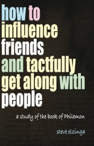 How to Influence Friends and Tactfully Get Along With People $7.99