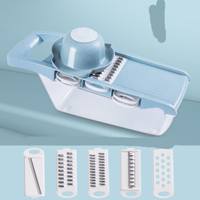 Kitchen Slicer Vegetable Cutter