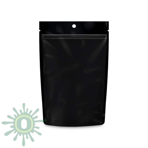 Loud Lock All States Mylar Bags - Black Collective Supplies