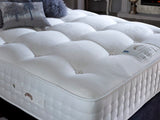 Natural Bronze 1500 Pocket Mattress