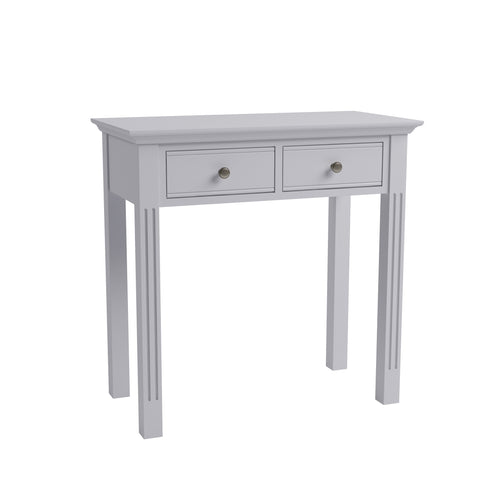 Brunel Grey - Dressing Table