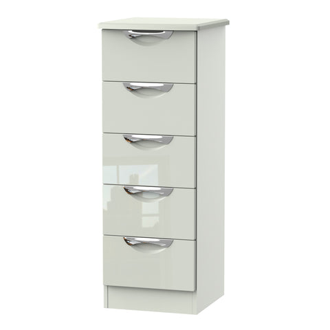 Ealing -Kashmir Gloss / Kashmir - 5 Draw Locker