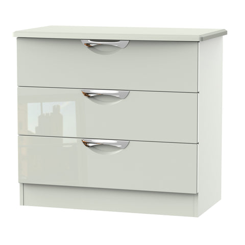 Ealing -Kashmir Gloss / Kashmir - 3 Draw Chest