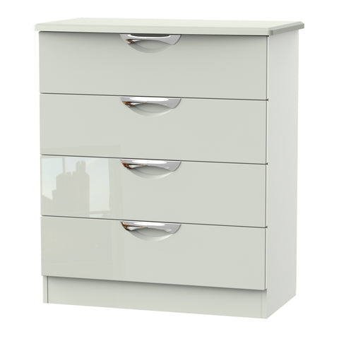 Ealing -Kashmir Gloss / Kashmir - 4 Draw Chest