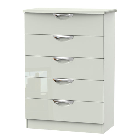 Ealing -Kashmir Gloss / Kashmir - 5 Draw Chest