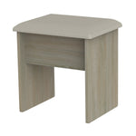 Ealing -  Grey/Dark Wood - Stool