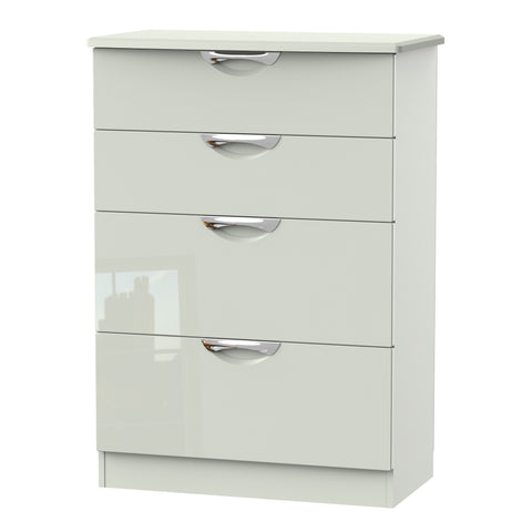 Ealing -Kashmir Gloss / Kashmir - 4 Draw Midi Chest