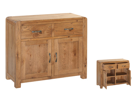 Capri - 2 Door Sideboard