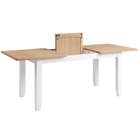 Grantham - 1.6 Extendable Table