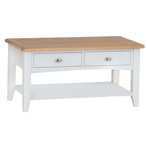 Grantham - Large Coffee Table