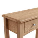 Grantham Oak - Console Table