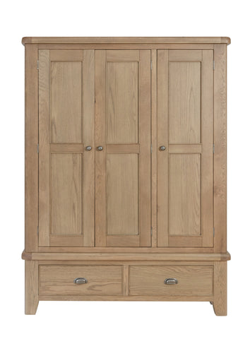 Harrington - 3 Door Robe