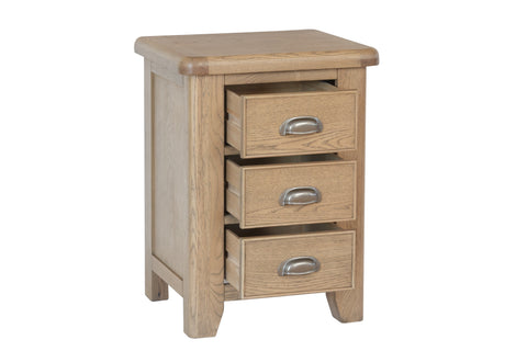 Harrington -  Small Bedside