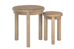Harrington - Nest Of Two Tables (Round)