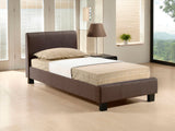 Hamburg - Upholstered Bed Frame