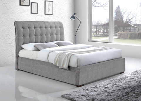 Hamilton - Upholstered Bed Frame