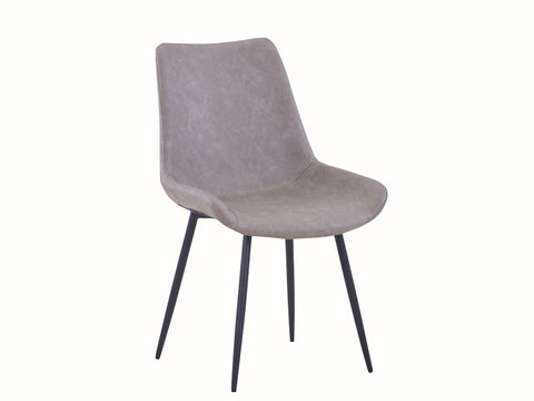 Imperial  - Dining Chair Grey