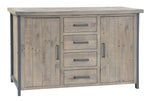 Industrial - 3 Door Sideboard