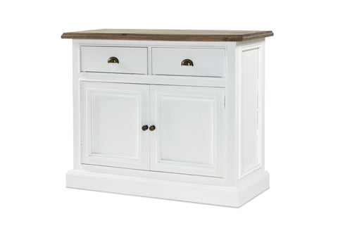 Colonial - 2 Door Sideboard