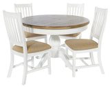 Colonial - Round Table