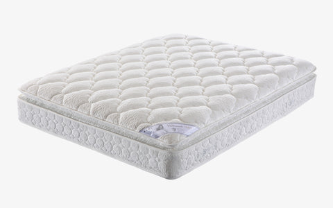 Loren Williams Ultimate 2400 Pocket Sprung Mattress