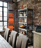 Industrial - Dining Chair