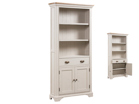 Lyon Painted - Large Bookcase