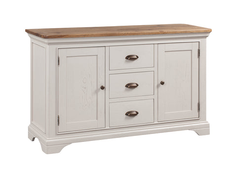 Lyon Painted - Large Sideboard