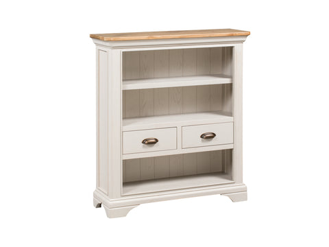 Lyon Painted - Small Bookcase