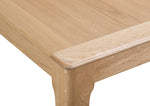 Newport Oak - 1.6 Extending Table