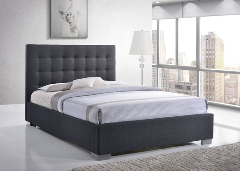 Nevada - Luxurious Upholstered Bed Frame