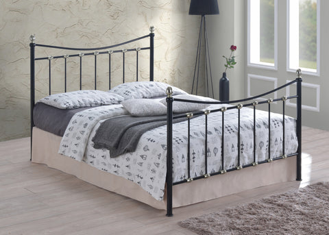 Oban - Metal Bed Frame