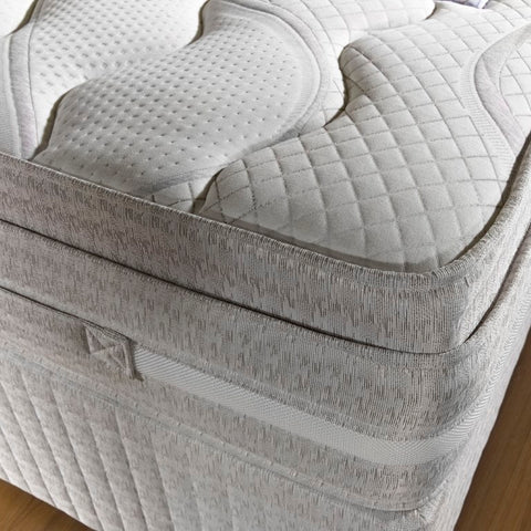 Panache Cushion Top - Orthopedic Mattress