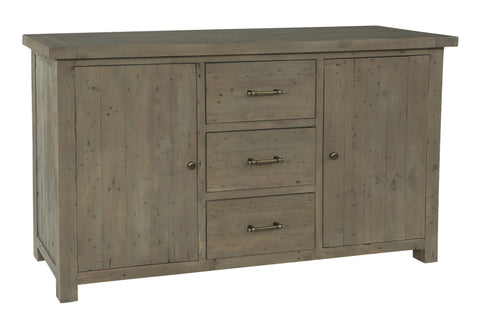 Driftwood - Large Sideboard