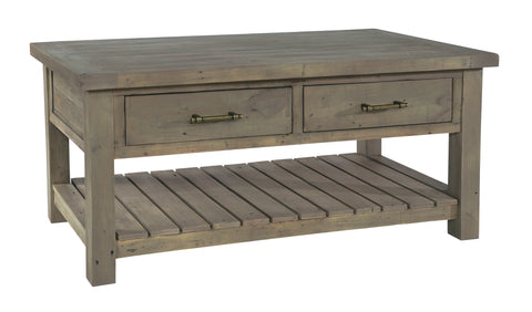 Driftwood - Coffee Table