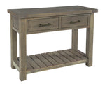 Driftwood - Console Table