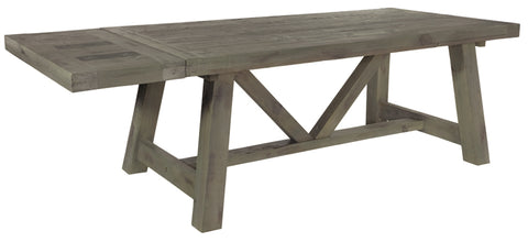 Driftwood - 200cm Extending Table