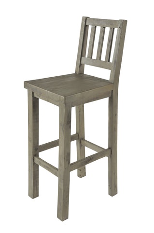 Driftwood - Bar Stool
