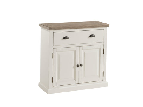 Painted Pine /Ash - Compact Sideboard