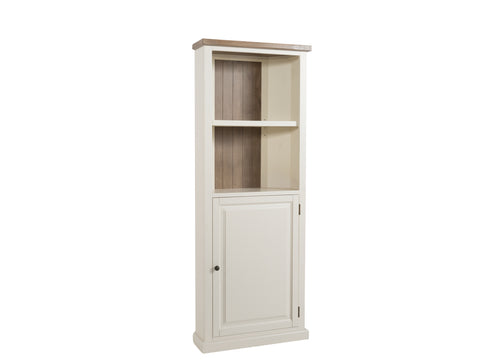 Painted Pine /Ash - Corner Display Unit