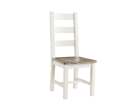 Painted Pine /Ash - Chair