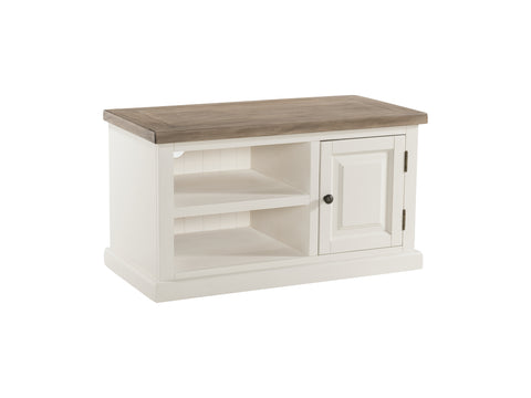 Painted Pine /Ash - Standard TV unit