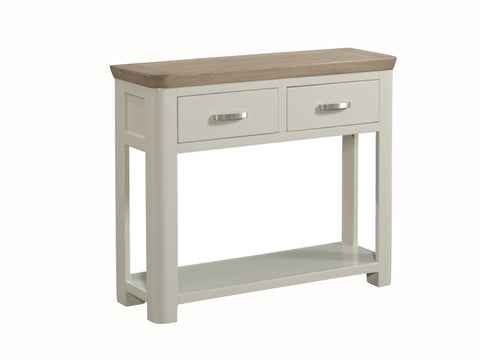 Treviso Painted - Large Console